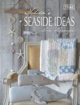 Book Cover Image. Title: Tilda's Seaside Ideas, Author: Tone Finnanger