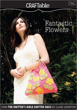 Fantastic Flowers (PagePerfect NOOK Book)