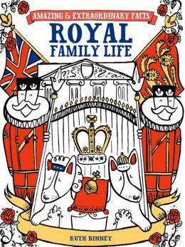 Amazing & Extraordinary Facts Royal Family Life