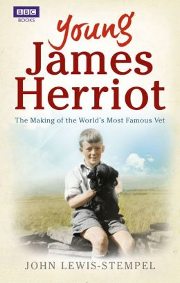 Young James Herriot: The Making of the World's Most Famous Vet