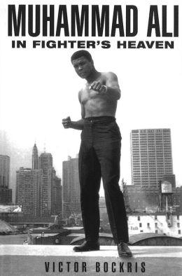 Muhammad Ali In Fighter's Heaven