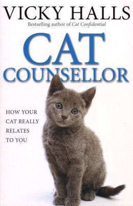Cat Counsellor: How Your Cat Really Relates To You