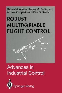 Robust Multivariable Flight Control