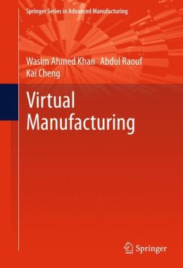 Virtual Manufacturing