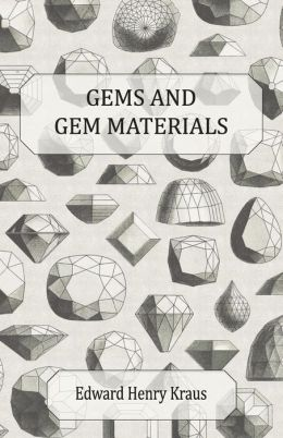 Gems And Gem Materials