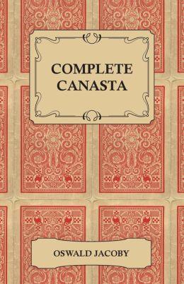 Complete Canasta
