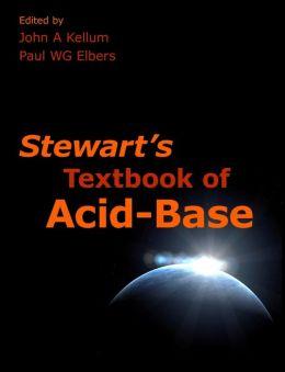 Stewart's Textbook of Acid-Base