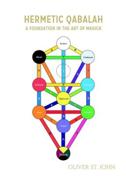 Hermetic Qabalah: A Foundation in the Art of Magick