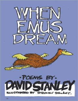 When Emus Dream