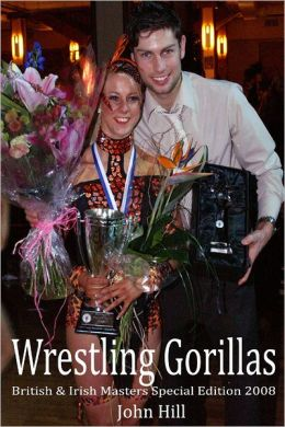 Wrestling Gorillas: British & Irish Masters Special Edition 2008