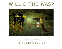 Willie the Wasp