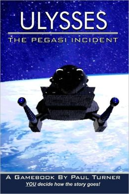 Ulysses: The Pegasi Incident