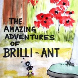 The Amazing Adventures of Brilli- Ant