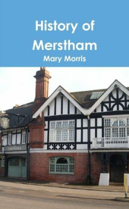History of Merstham