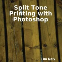 Split Tone Printing with Photoshop