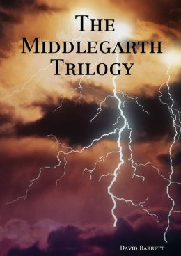 The Middlegarth Trilogy