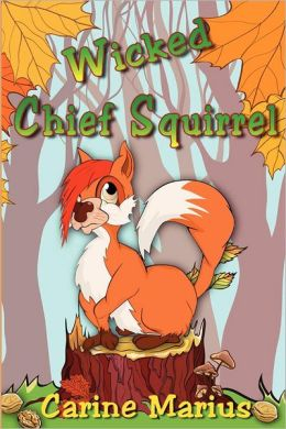 Wicked Chief Squirrel