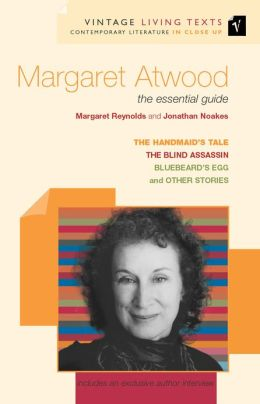 Margaret Atwood: the essential guide