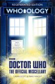 Book Cover Image. Title: Doctor Who:  Who-ology, Author: Cavan Scott