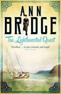 The Lighthearted Quest (Julia Probyn Series #1)