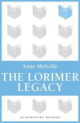 The Lorimer Legacy