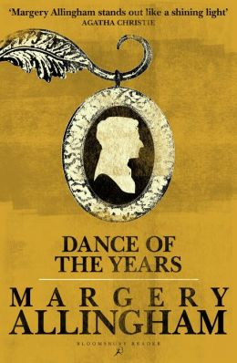 Dance of the Years