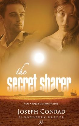 The Secret Sharer: Including screenplay by Peter Fudakowski