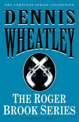 The Roger Brook Series