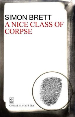 A Nice Class of Corpse (Mrs. Pargeter Series #1)