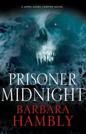 Book Prisoner of Midnight