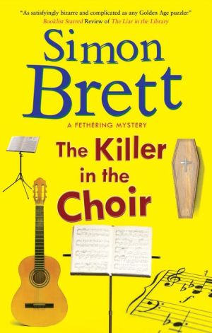 Book The Killer in the Choir