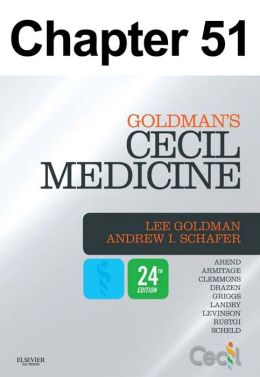 Epidemiology of Cardiovascular Disease: Chapter 51 of Goldman's Cecil Medicine