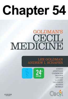 Electrocardiography: Chapter 54 of Goldman's Cecil Medicine