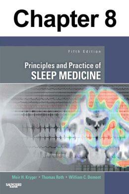 REM Sleep: Chapter 8 of Principles and Practice of Sleep Medicine