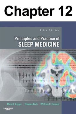 Circadian Clock Genes: Chapter 12 of Principles and Practice of Sleep Medicine