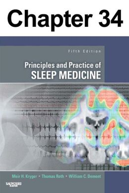 Physiology of the Mammalian Circadian System: Chapter 34 of Principles and Practice of Sleep Medicine