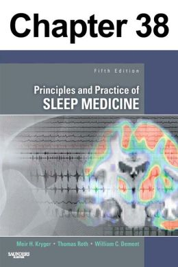 Circadian Rhythms in Sleepiness, Alertness, and Performance: Chapter 38 of Principles and Practice of Sleep Medicine