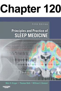 Systemic and Pulmonary Hypertension in Obstructive Sleep Apnea: Chapter 120 of Principles and Practice of Sleep Medicine