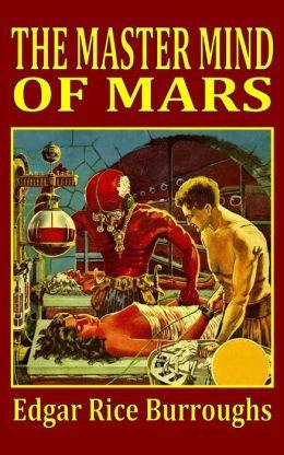 The Master Mind of Mars
