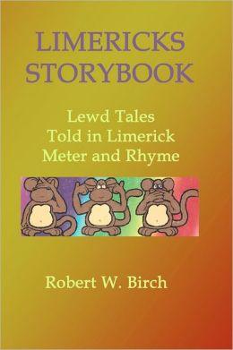 Limericks Storybook