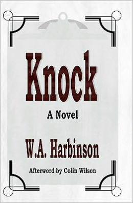 Knock: A Novel