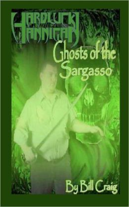 Hardluck Hannigan: Ghosts of the Sargasso