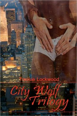 City Wolf Trilogy