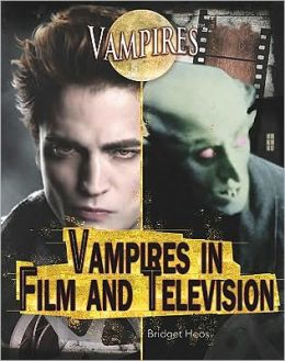 Vampires in Film and Television