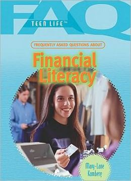 Frequently Asked Questions About Financial Literacy