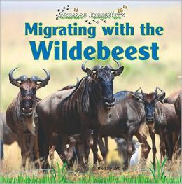 Migrating with the Wildebeest