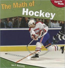 The Math of Hockey