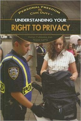 Understanding Your Right to Privacy