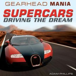 Supercars: Driving the Dream