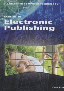 Careers in Electronic Publishing